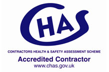 RAD Accreditation CHAS logo