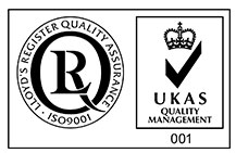 RAD Accreditation UKAS logo