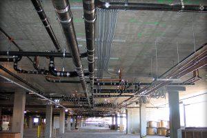Fire Sprinklers for Plumbing Contractors