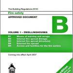 Building Regs. 2007