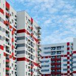 high rise buildings fire sprinkler system